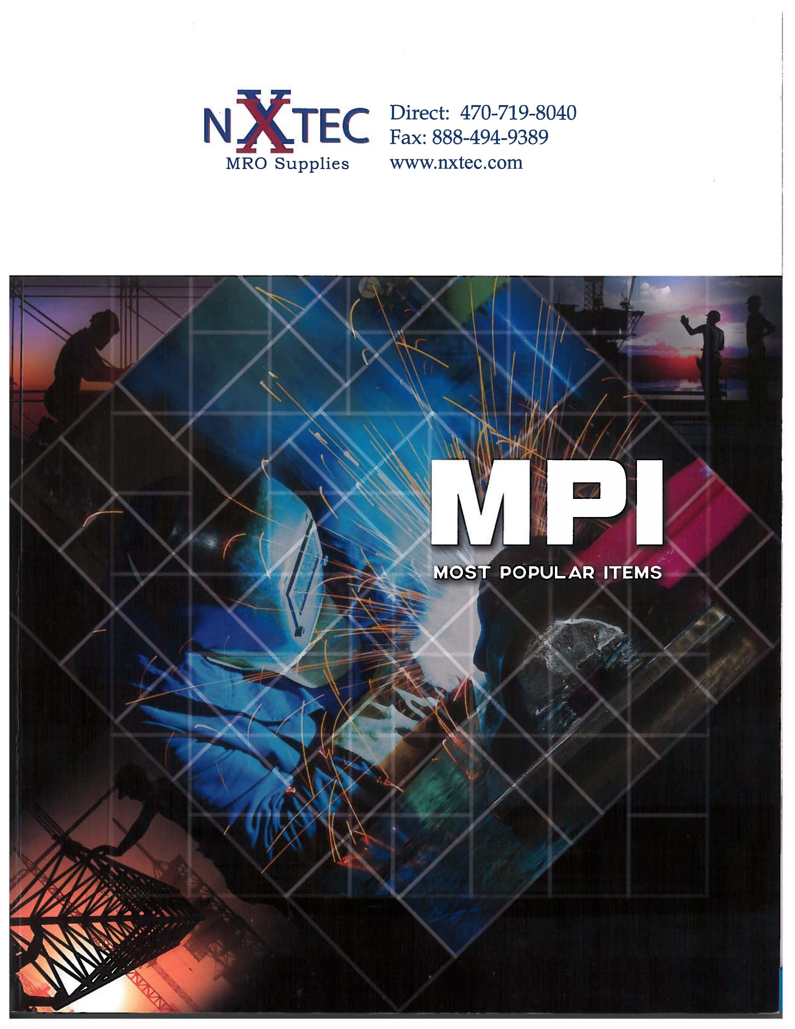 MPI COVER SHEET PART 1