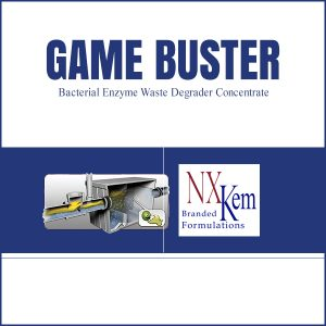 GameBuster