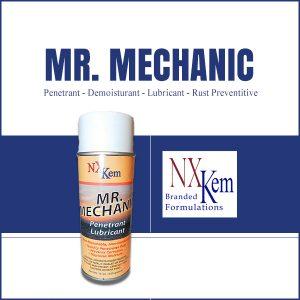MrMechanic