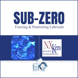 SubZeroLubricant